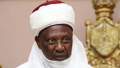 Don't Allow Nigeria To Disintegrate - Emir Of Gwandu Warns