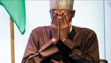 Why I Am Shocked And Saddened – President Buhari
