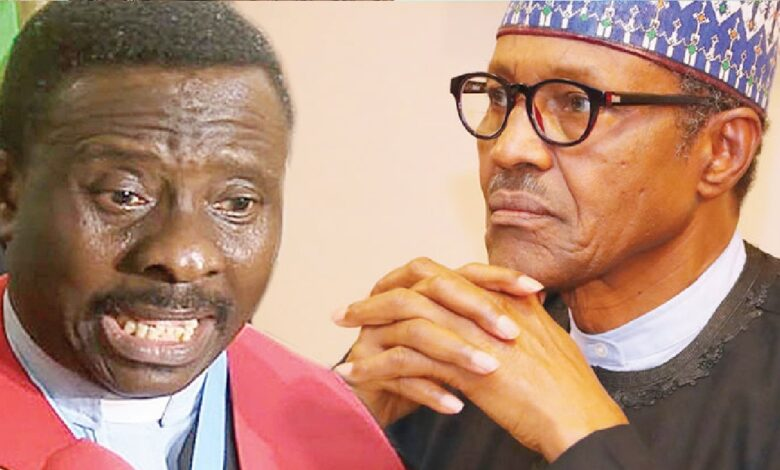Stop Complaining About Ex-leaders, CAN Blast Buhari