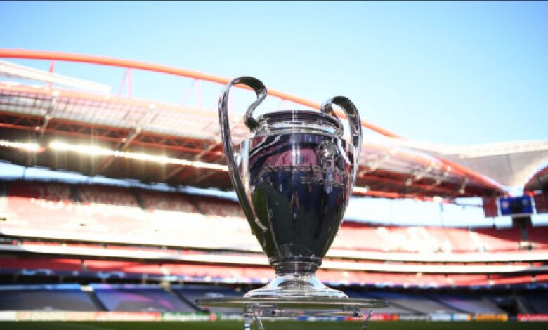 """Real Madrid, Chelsea & Manchester City """"To Be Expelled From Champions League"""""""