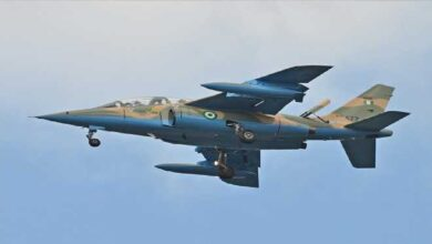 VIDEO: Soldiers killed as air force 'accidentally' bombs military truck during Boko Haram attack