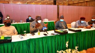 Governors finally bow to pressure, fix date to implement autonomy for state assemblies, judiciary