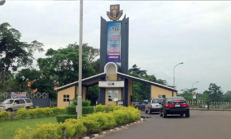JUST IN: Two OAU Students Commit Suicide