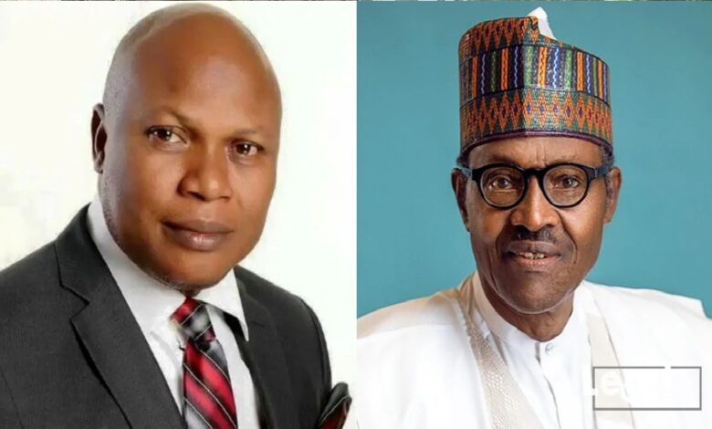 Buhari in London: Southern youth plead with Nigerians abroad not to protest against President