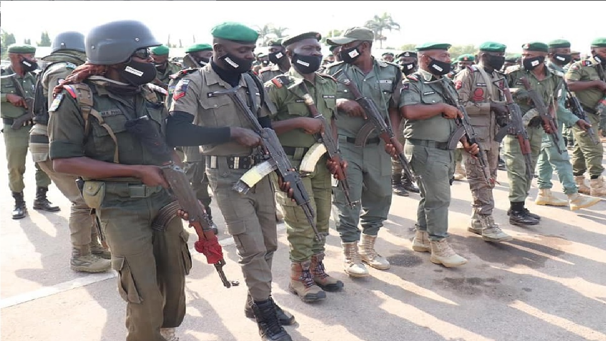 Tension as gunmen stage mass abduction in southwest state