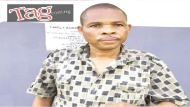 50-Year-Old Prophet Arrested For Raping 17-Year-Old Church Member