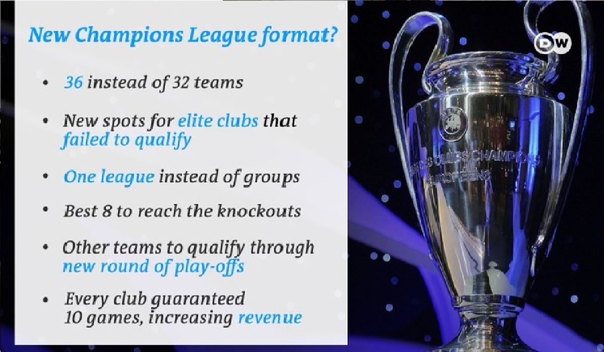 Players In The Super League Will Not Participate In The World Cup - UEFA President Reacts