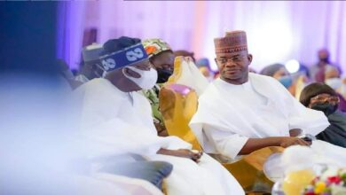 2023: I will record votes like never before in Nigeria– Yahaya Bello