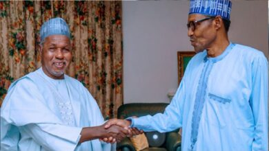 Buhari Has Not Failed- Masari