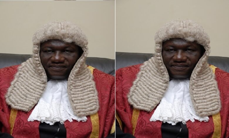 JUST IN: Buhari appoints Justice Garba as Acting Chief Judge of FCT High Court