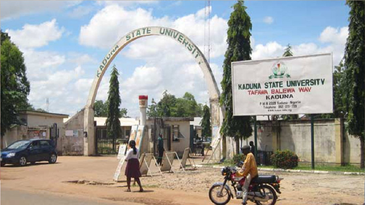 Kaduna University students reject tuition fees increase by Kaduna Government