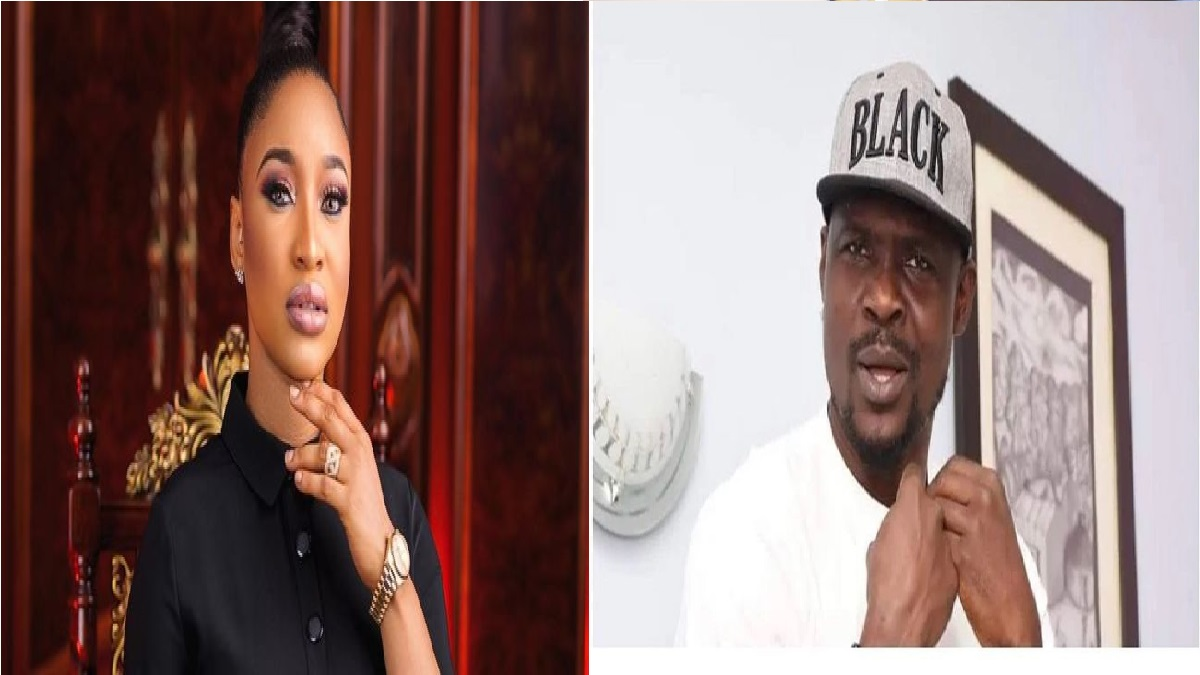 Defilement: 'I Will Ensure That Actor Baba Ijesha Rots In Jail' - Tonto Dikeh Reveals