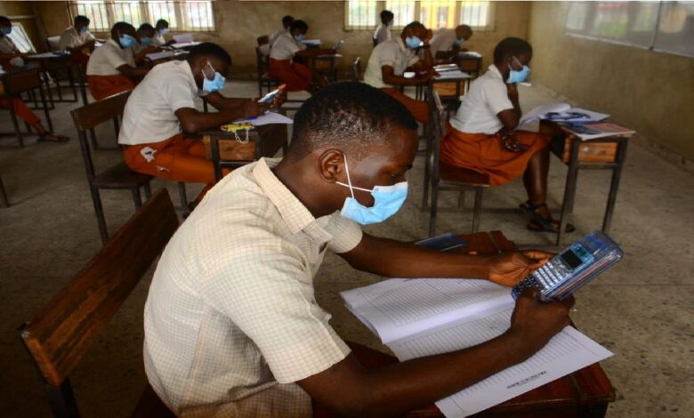 WAEC announces date for release of WASSCE results
