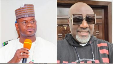 2023: Dino Melaye speaks on Yahaya Bello's chances of becoming Nigeria's president