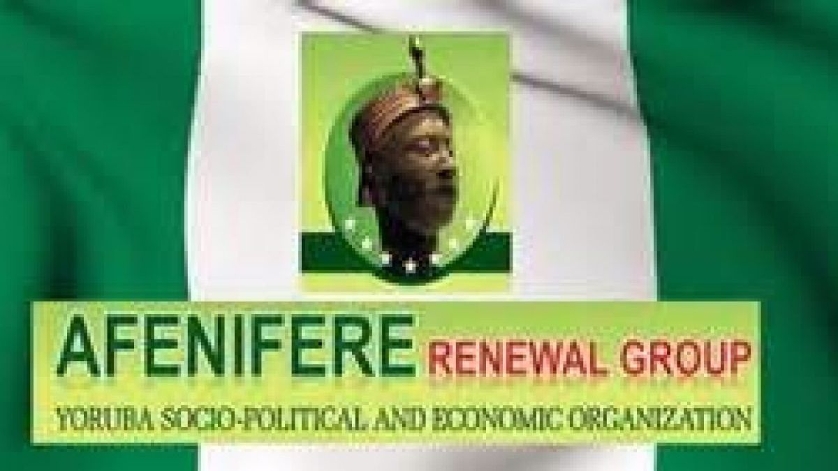 Buhari Wants To Provoke Nigerians To Go To War- Afenifere