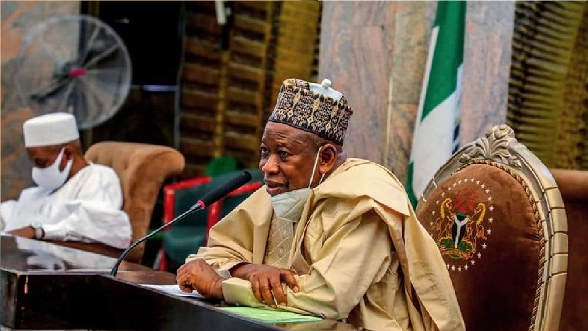 Gov Ganduje Approves 65 Years Retirement Age For Teachers, Lecturers