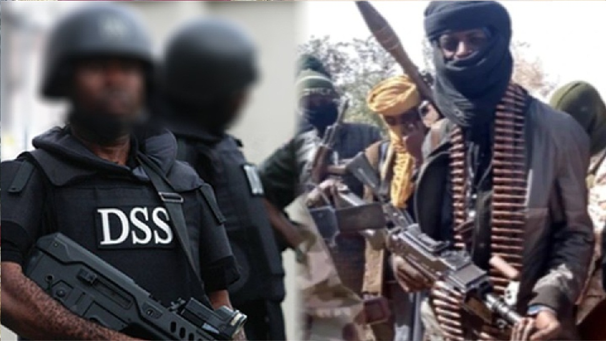 Bandits: We Receive Weapons From SSS Agents, Split Ransom Payments