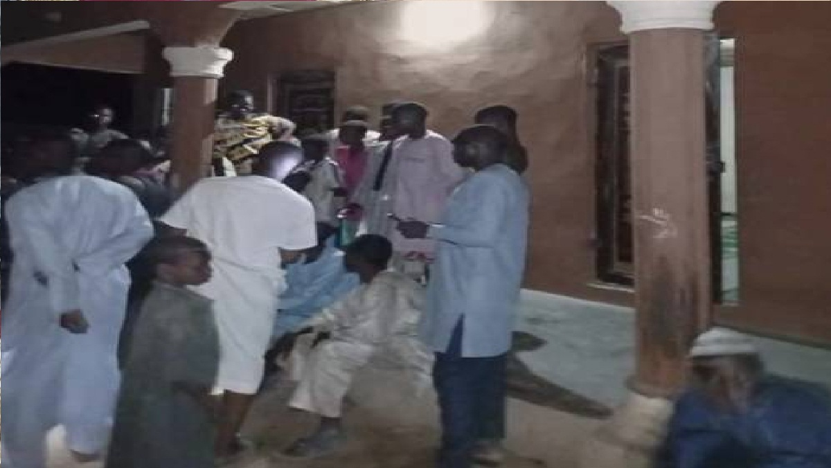 Insecurity: Again, Armed Bandits Abduct 40 Muslim Worshippers In Katsina
