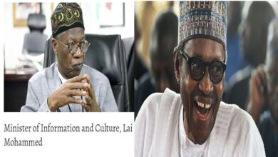 We Know Where The Kidnappers Are, Just Being Careful- FG