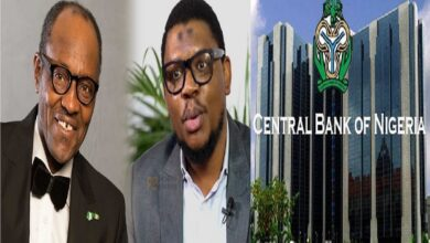 CBN Paid Adamu Garba To Build Crowwe App; Twitter Was Banned To Promote It