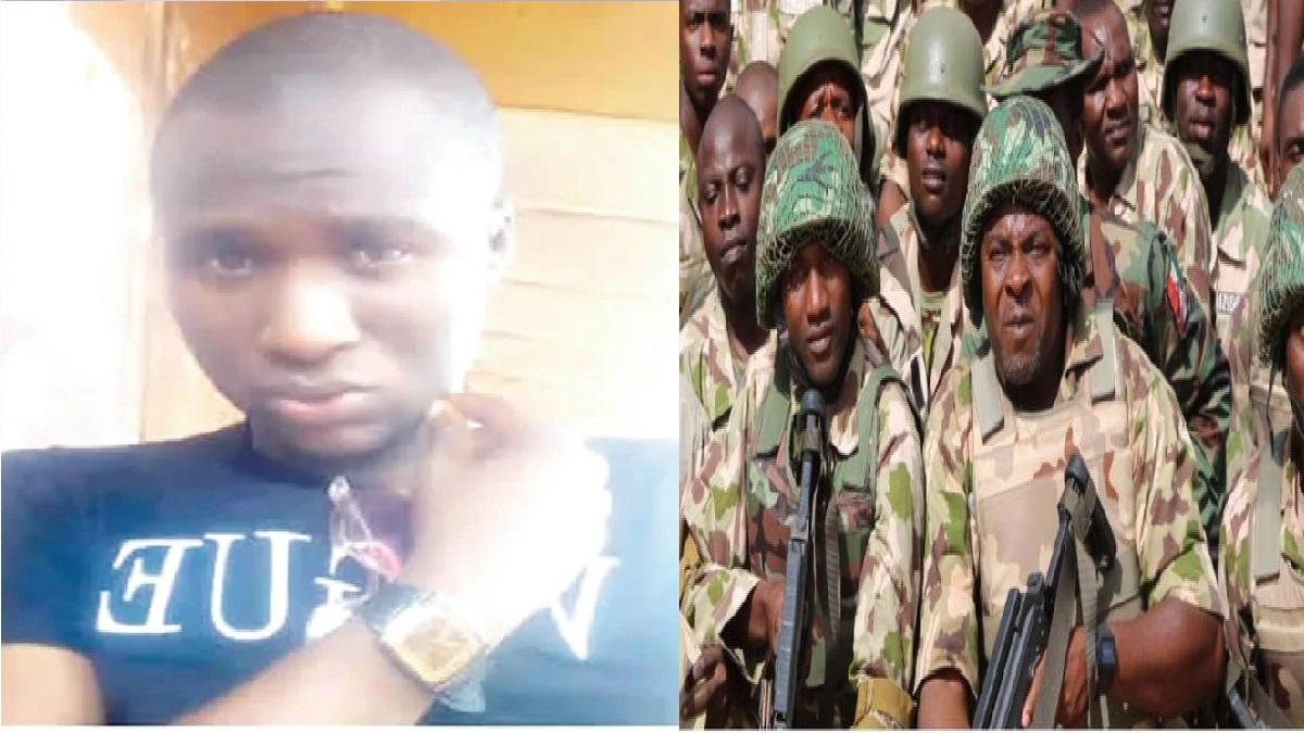 Army Releases Civilian Detained For 8 Months Over Facebook Post