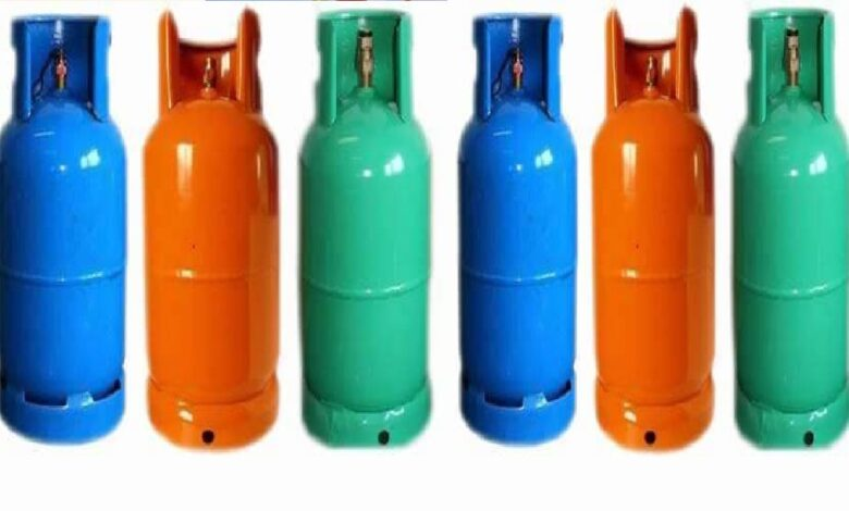 How To Check The Expiration Date Of Your Gas Cylinder To Avoid An Explosion