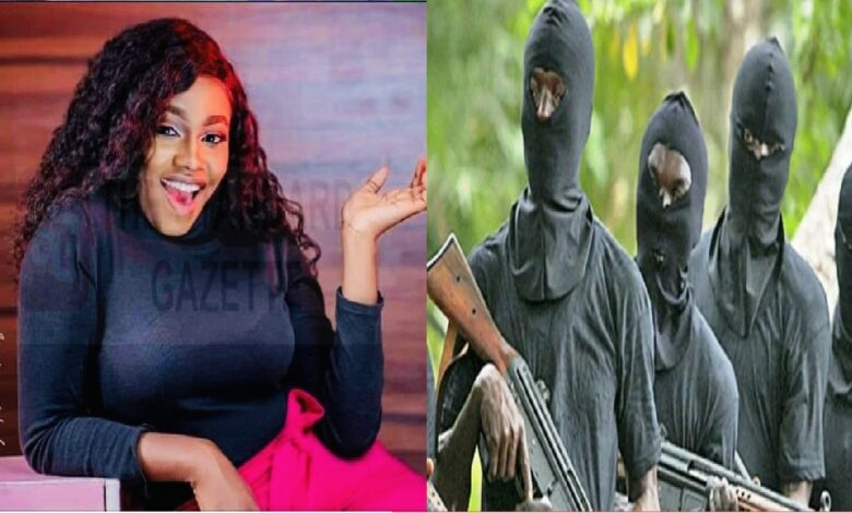 Young Master's Holder, Ella, Graduate From Ekpoma Shot Dead In Edo