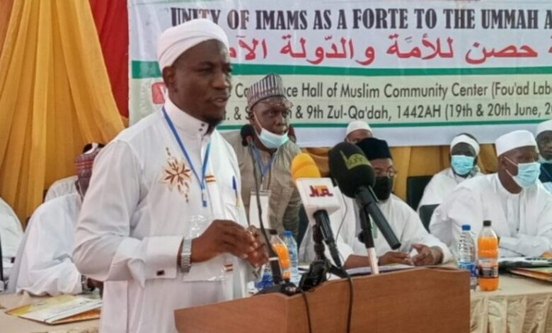 Nigerian government must pay salaries to religious leaders to address insecurity- Imams