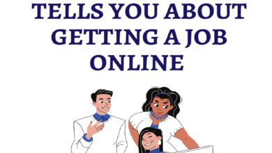 What No One Tells You About Searching For Jobs Online