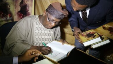 Obasanjo writes letter to Buhari, lists four avoidable calamities