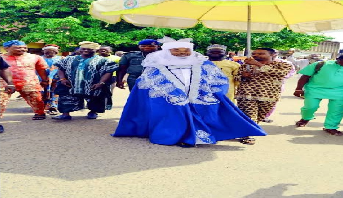 Fulanis Are Our Security, Not Our Enemy - Oluwo Of Iwo