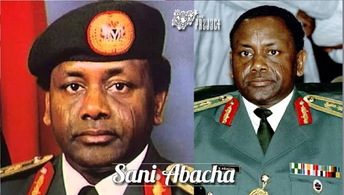 Major Hamza Al-Mustapha, a former Chief Security Officer to the late Head of State, Gen Sani Abacha has recounted how the former boss died.