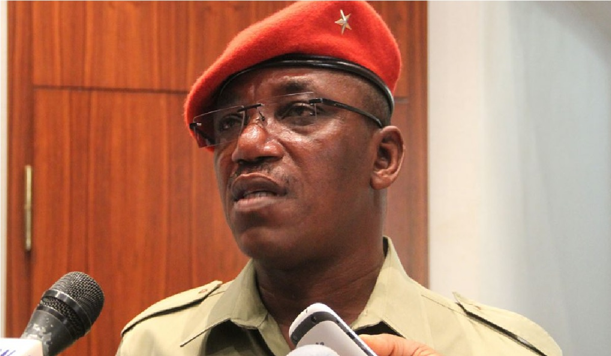 Ex-Minister, Dalung lists out president Buhari's problems