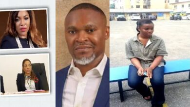 Usifo Ataga's Family Appeals To Nigerians: Don't Worsen Our Plight