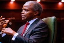 2023: Buhari will hand over to another of his apostles – Osinbajo