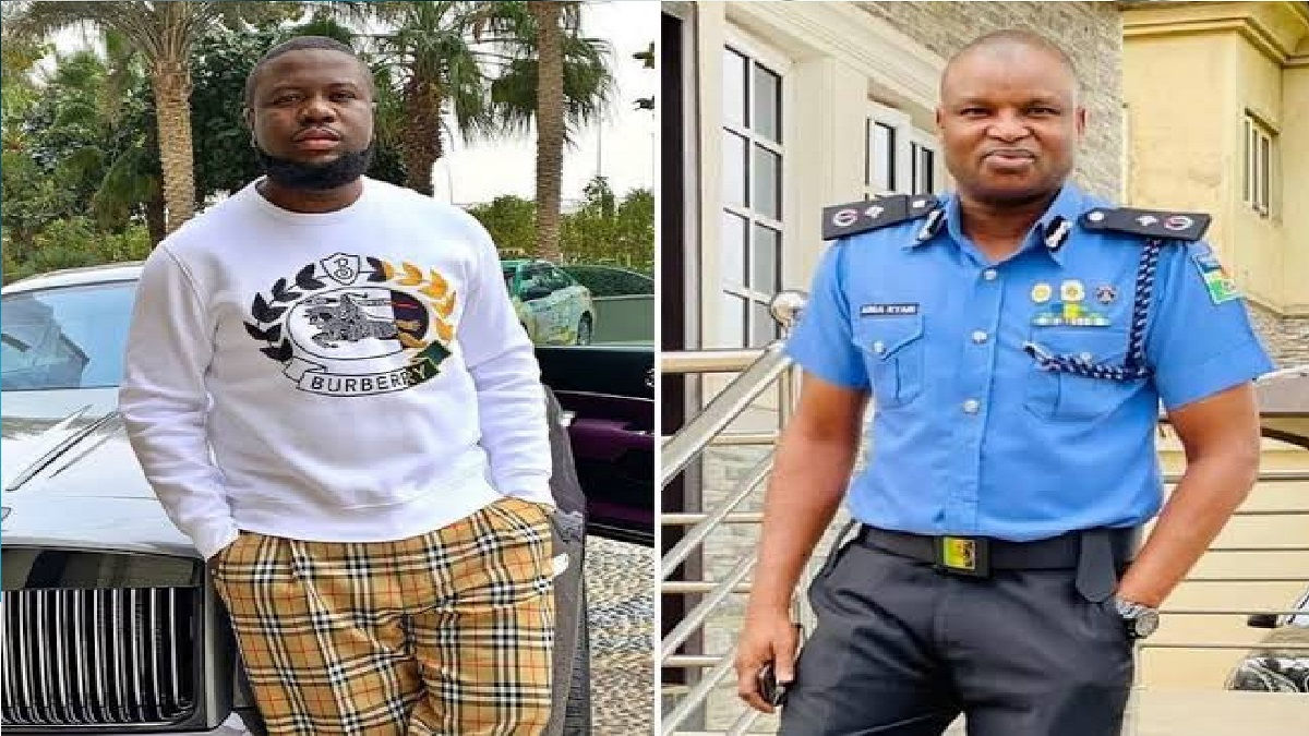 Hushpuppi: Abba Kyari 'deliberately Conspired To Commit Wire Fraud', US Alleges