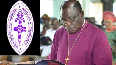1999 Constitution is fatally weak, designed only for certain ethnic groups – Anglican Bishop