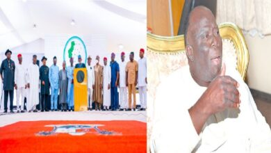 2023 Presidency: Southern Governors Must Stand Firm Against Tyranny - Afenifere