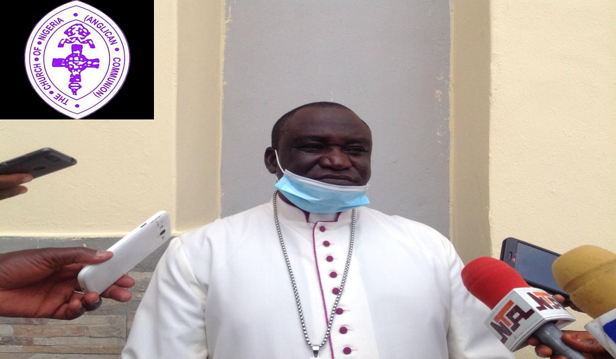 Insecurity: Bandits more educated, sharper than most security operatives – Anglican Bishop