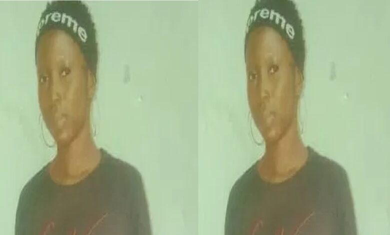Court Grants Bail To #EndSARS Protester Who Lost Baby In Prison