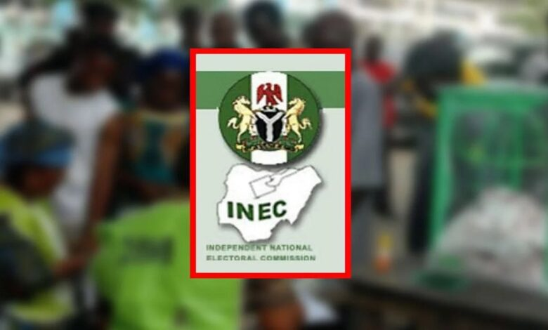 INEC reveals position on electronic transmission of election results in Nigeria