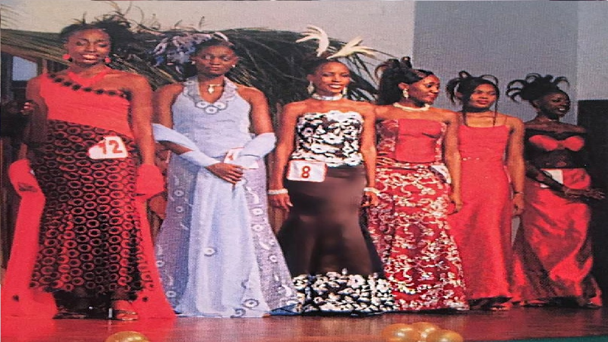 How I Was Kicked Out Of Miss Nigeria Contest In 2003- Linda Ikeji