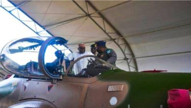 Why We Sell Fighter Jet To Nigeria- US Govt Reveals