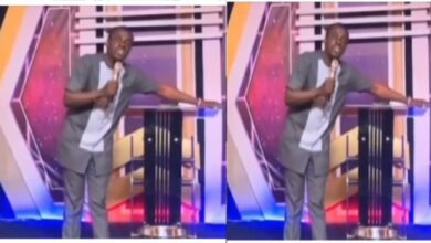 """VIDEO: """"Bribe My Angels If You Want My Grace To Work For You,""""- Pastor Tells Members"""