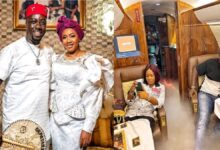 VIDEO: What Happened When I Started Dating My Wife - Obi Cubana