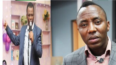 US court orders Olukoya, MFM general overseer, to pay $7,320 to Sowore for lying