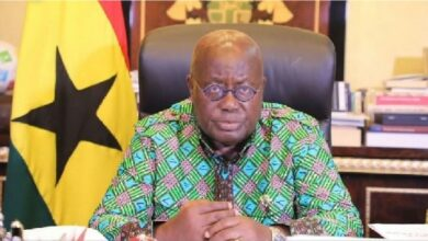 President Addo Did Not Call For Revolution In Nigeria – Ghana