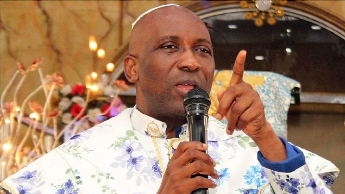 2023: Primate Ayodele warns Nigerians about next president