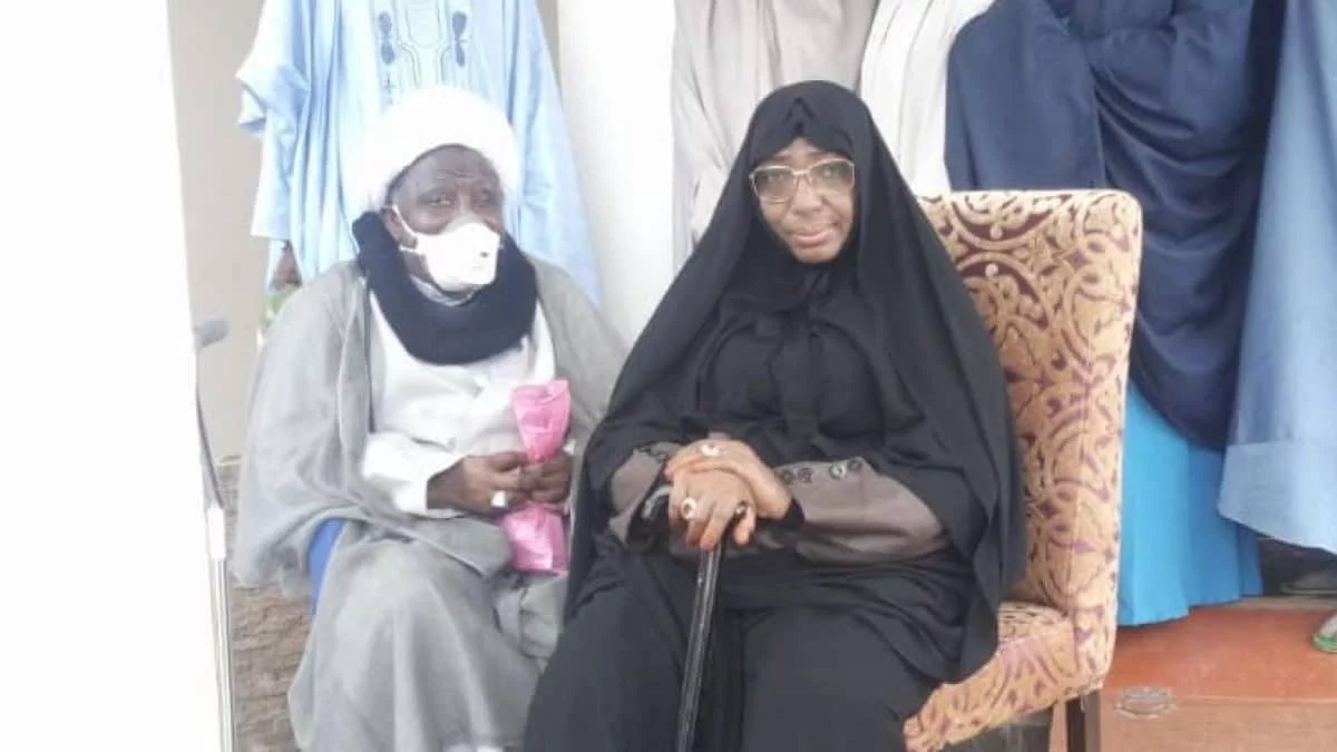 BREAKING: Court finally frees El-Zakzaky, wife, they have no case to answer