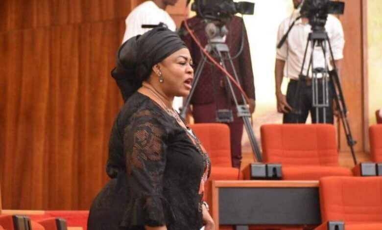Why I Was Absent For Vote On E-Transmission Of Election Results